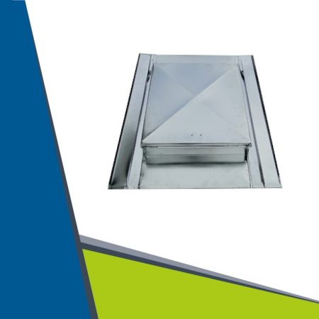 Roof exit 500x600 mm